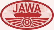 JAWA Komárno Logo
